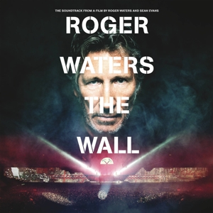 Roger Waters The Wall [Original Soundtrack] | Dodax.it