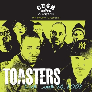 CBGB & OMFUG Masters: The Bowery Collection: Live June 28, 2002 | Dodax.co.uk
