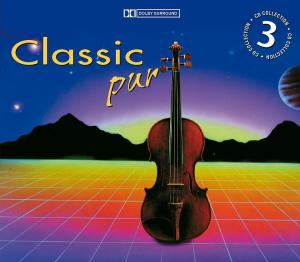 CLASSIC PUR(DOLBY SURROUND)