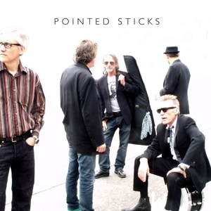 POINTED STICKS | Dodax.at