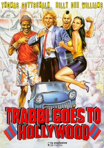 Trabbi Goes to Hollywood | Dodax.es