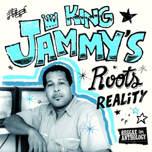 King Jammy's Roots Reality | Dodax.ch