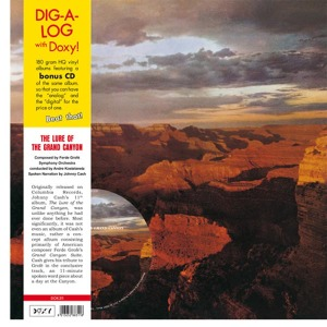 Lure of the Grand Canyon | Dodax.com