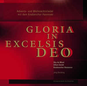Gloria in Excelsis Deo | Dodax.fr