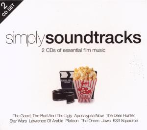 Simply Soundtracks | Dodax.es
