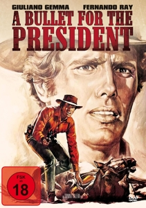 A Bullet for the President (Uncut)   Dodax.at