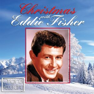 Christmas with Eddie Fisher | Dodax.co.jp