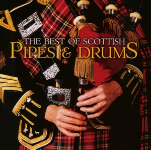Best of Scottish Pipes & Drums [Reflections] | Dodax.ch