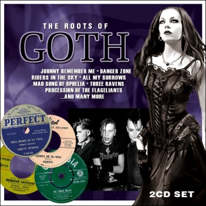 Roots of Goth | Dodax.nl