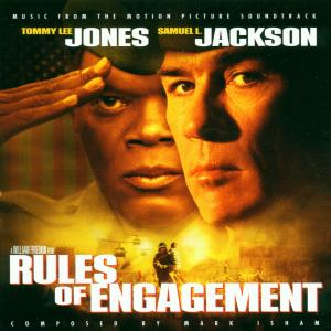 RULES OF ENGAGEMENT | Dodax.at