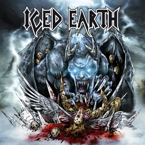 Iced Earth | Dodax.pl