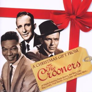 Christmas Gift from the Crooners | Dodax.ca