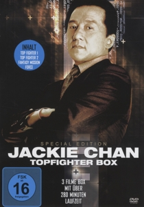 Jackie Chan Topfighter Box | Dodax.at