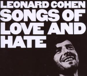 Songs of Love and Hate | Dodax.fr