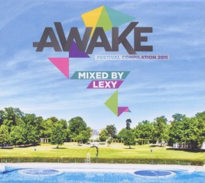 Awake - Mixed By Lexy | Dodax.at