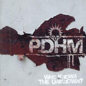 Who Knows the Unknown | Dodax.nl
