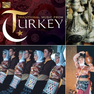 Traditional Music from Turkey | Dodax.co.uk
