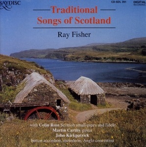 Traditional Songs of Scotland | Dodax.fr