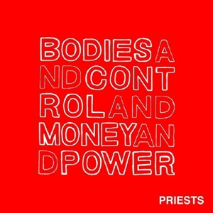 Bodies and Control and Money and Power   Dodax.fr