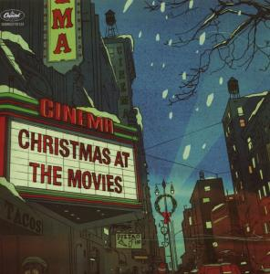 Christmas at the Movies [EMI] | Dodax.es