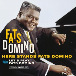 Here Stands Fats Domino + Let' | Dodax.com