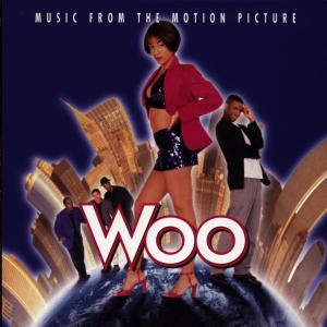 Woo [Original Soundtrack] | Dodax.ch