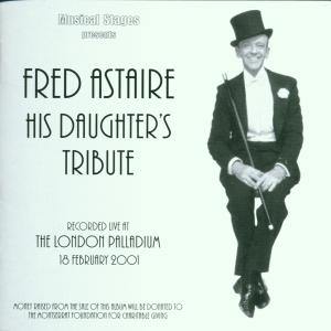 Fred Astaire his Daughter's Tribute - Li | Dodax.ch