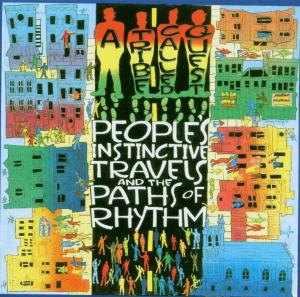 People's Instinctive Travels and the Paths of Rhythm | Dodax.ca