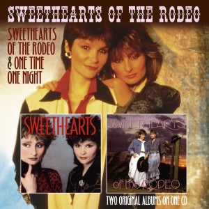 Sweethearts Of The Rodeo/One T | Dodax.nl