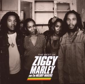 Best of Ziggy Marley & The Melody Makers | Dodax.de