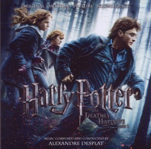 Harry Potter and the Deathly Hallows, Pt. 1 [Original Motion Picture Soundtrack] | Dodax.es