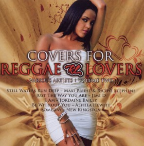 Covers for Reggae Lovers, Vol. 2 | Dodax.it