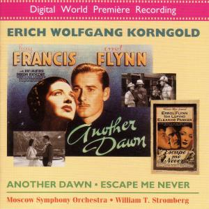 Korngold: Another Dawn, Escape Me Never | Dodax.ch
