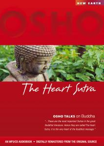 Heart Sutra: Osho Talks on Buddha [MP3] | Dodax.es