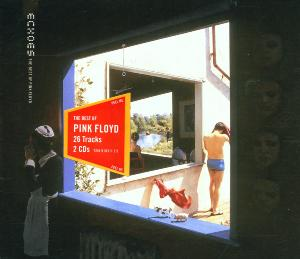 Echoes: The Best of Pink Floyd | Dodax.co.jp