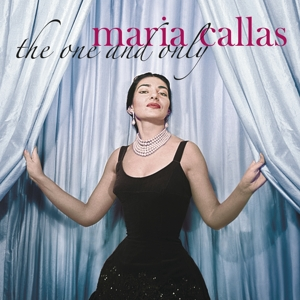 One and Only Maria Callas | Dodax.it