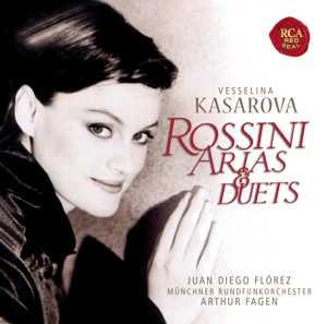 Rossini Arias and Duets | Dodax.at