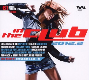 In the Club 2012.2 | Dodax.at