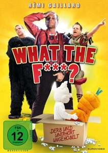 What the Fuck??, 1 DVD | Dodax.de