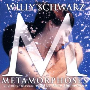 Willy Schwarz: Metamorphoses and other plays | Dodax.com