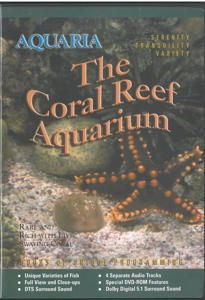 The Coral Reef Aquarium | Dodax.at