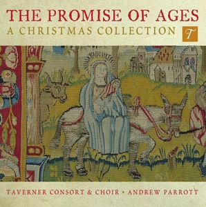 The Promise Of Ages, 1 Audio-CD | Dodax.ch