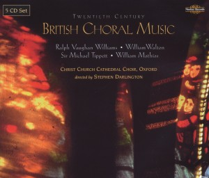 British Choral Music of the 20th Century | Dodax.at