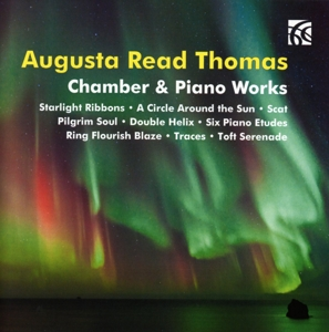 Augusta Read Thomas: Chamber & Piano Works | Dodax.ch