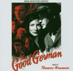 Good German, The (Original Motion Pictur | Dodax.es