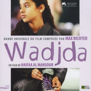 Wadjda [Original Soundtrack] | Dodax.fr