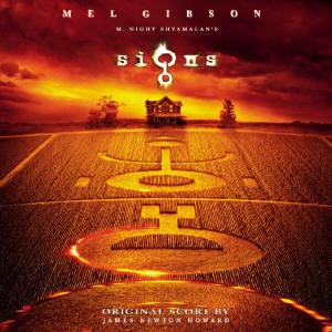 Signs [Original Motion Picture Score] | Dodax.at