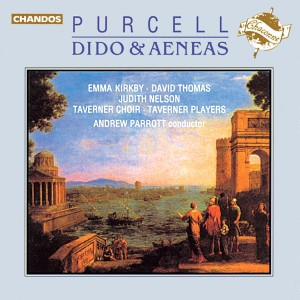 Purcell: Dido and Aeneas | Dodax.it