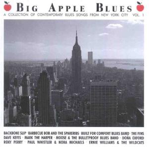 Big Apple Blues, Vol. 1 | Dodax.es