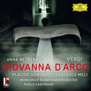 Giovanna d'Arco, 2 Audio-CDs | Dodax.at